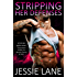 Stripping Her Defenses (Ex Ops Series Book 2)