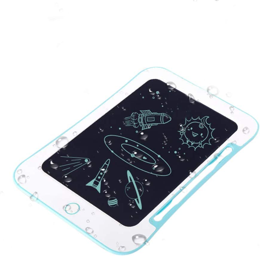 LCD Tablet Color Screen Electronic Writer Portable Mini Sketchpad Electronic Graffiti Board Smart Writing Board Best Gift for Boys and Girls