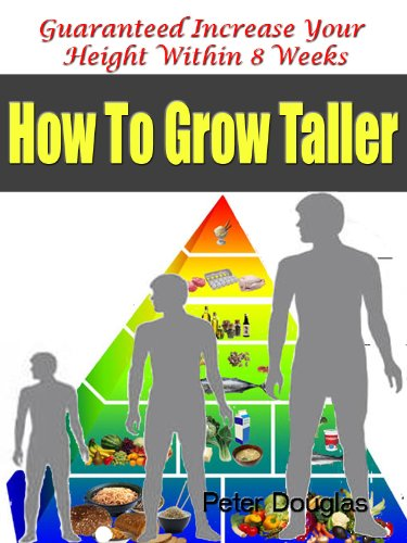 how to be taller