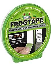 Frogtape Multi Surface Afplakband 24mm x 41m groen