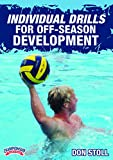 Championship Productions Don Stoll-Coaching High School Water Polo: Individual Drills for Off-Season Development DVD