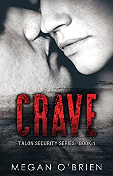 **Crave by Megan O'Brien