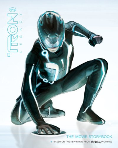 Tron: Legacy - The Movie Storybook ebook