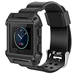 Image of the product iiteeology Fitbit Blaze that is listed on the catalogue brand of iiteeology.