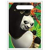 Kung Fu Panda 2 Favor Bags (8ct)