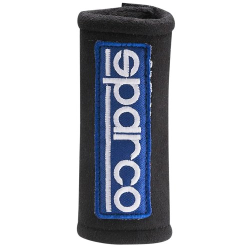 Sparco 01099NR Belt (Pad Mini Black)