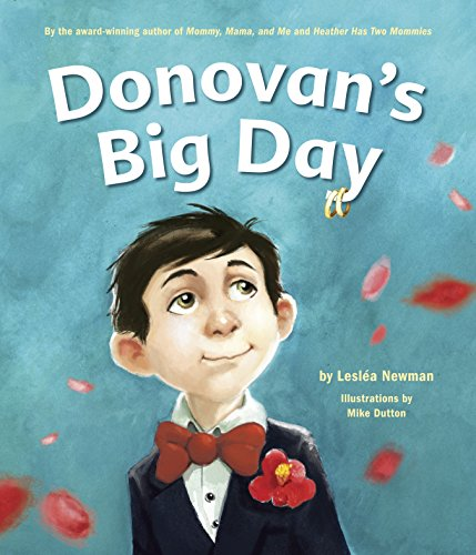 Donovan's Big Day -