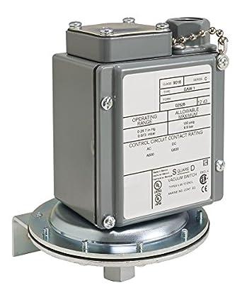 Square D por SCHNEIDER ELECTRIC 9016 gaw22z Interruptor de vacío, G, 480 VAC,