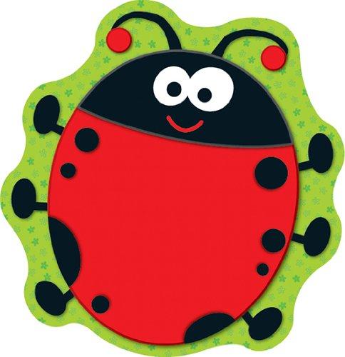 Carson Dellosa Ladybug - 1