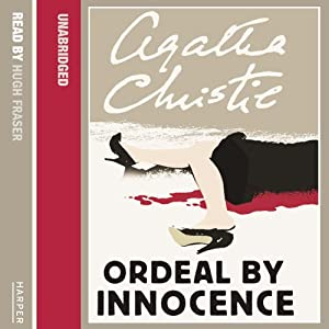 Ordeal by Innocence Hörbuch