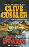 The Storm, Clive Cussler and Graham Brown, 1410448215
