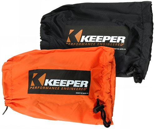 Keeper 85101 Strap Excess Webbing