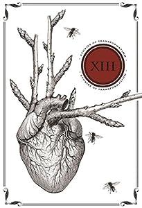 Thirteen: Stories of Transformation by Mark Teppo, Liz Argall, M. David Blake