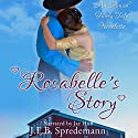 Rosabelle's Story: An Amish Fairly Tale Novelette 2 Audiobook by J.E.B. Spredemann Narrated by Jae Huff
