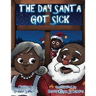 The Day Santa Got Sick