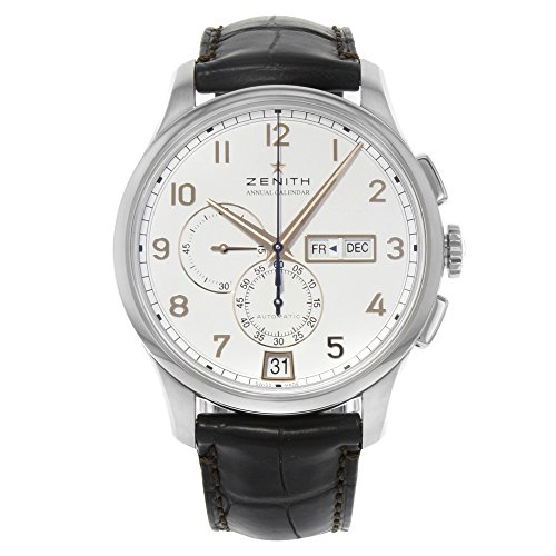 Zenith ZE032072405401C711 Brown