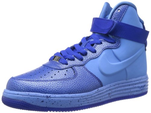 Chaussures royal Nike mtlc Multicolore summit Star White Gold Femme 1 Fitness Lx '07 400 Tint Force Wmns Air De Prm 1q6w1S07