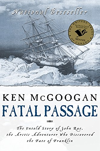 Download Fatal Passage pdf
