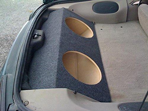 92 camaro speaker box - 2