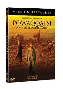 """Afficher """"Powaqqatsi"""""""