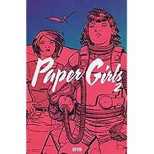 Paper Girls (Volume 2)