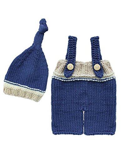 Jastore Newborn Infant Photography Costume product image