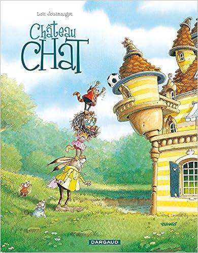 Download Château chat - tome 0 - Château Chat (one shot) pdf epub