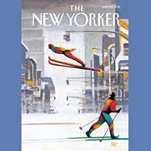 The New Yorker, January 10th 2011 (Mike Peed, Peter Maass, Ian Frazier) Periodical