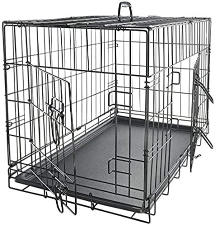 Paws And Pals Dog Crate