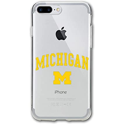 Amazon.com: Funda iPhone 8 Plus/iPhone 7 Plus, carcasa de ...