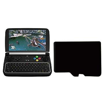 GPD Win 2 Gaming Laptop Ordenador Portátil Cuaderno de ...