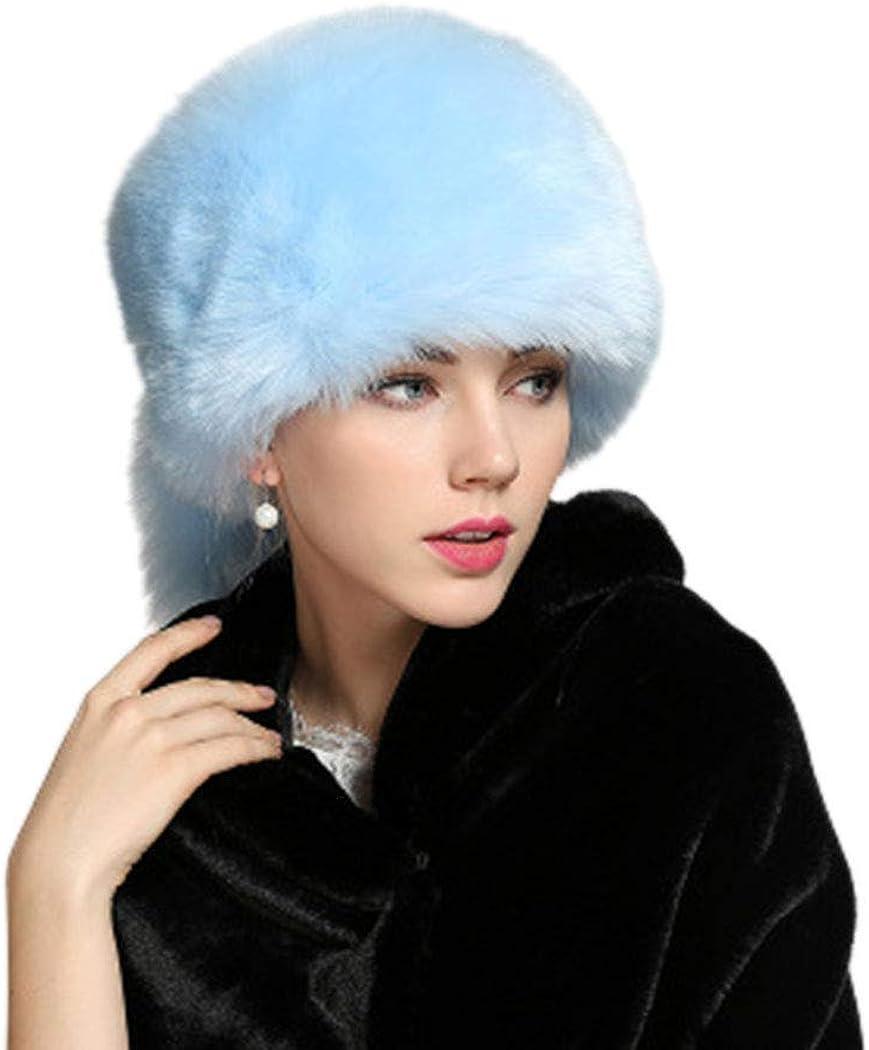 Amore Bridal Faux Fur Hat...