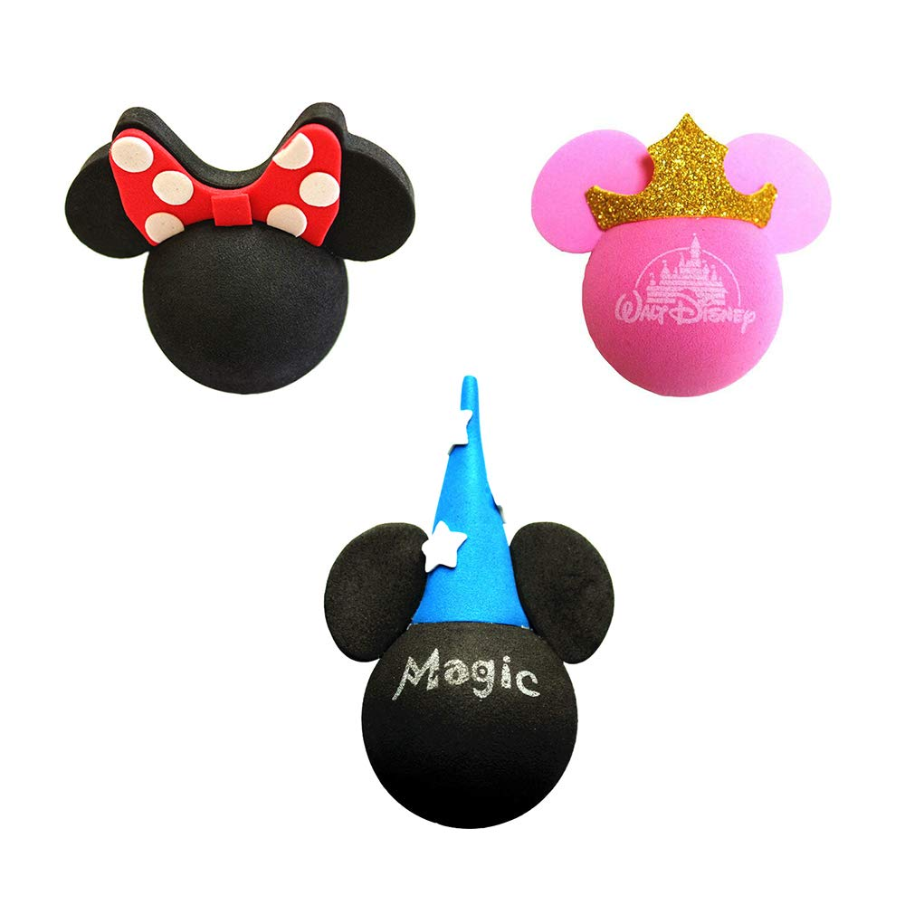 allentian Car Antenna Toppers//Antenna Balls//Mirror Danglers Cute AT-023