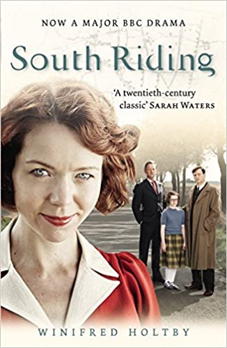 South Riding Holtby Winifred 9781849902038 Amazon Com Books