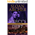 Mercy's Debt: Montgomery's Vampires Series (Book #1) (Montgomery's Vampires Trilogy)