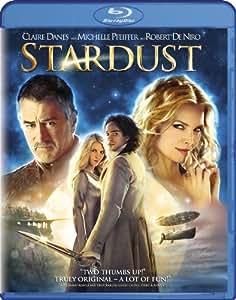 NEW Danes/cox/miller/pfeiffer - Stardust (Blu-ray)