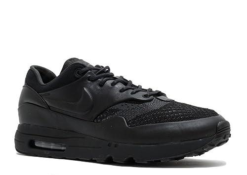 Nike AIR Max 1 Flyknit Royal 923005 001 : Amazon.co.uk