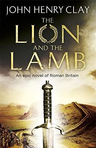 book cover of The Lion and the Lamb