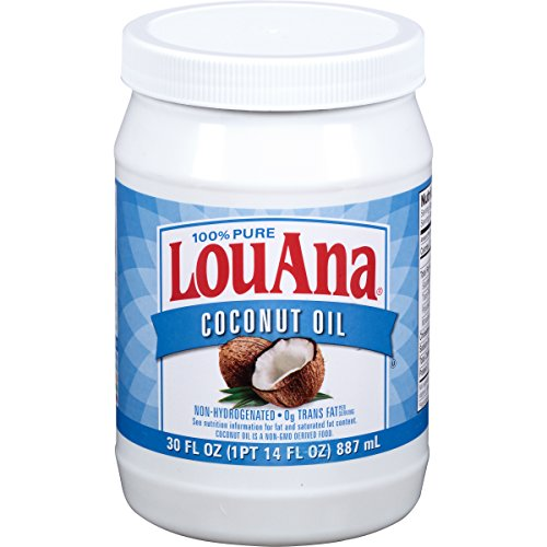 Louana Coconut Oil For Hair Blankissforyou ...