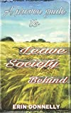 img - for A proven guide to leave society behind (Living wild) (Volume 1) book / textbook / text book