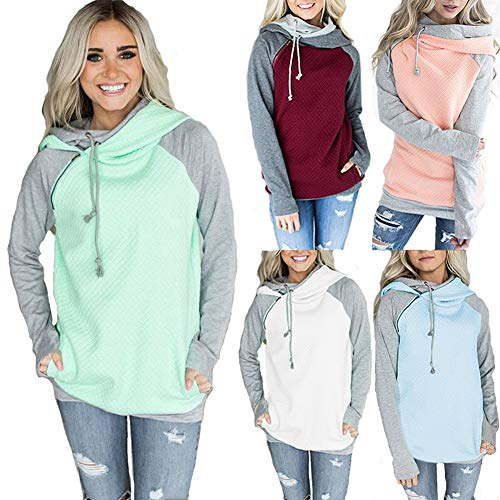 Highest Rated Womens Active Hoodies