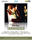 Wagner: Tannhäuser (Legendary Performances) [Blu-ray]