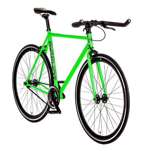 Ibiza Single Speed Fixie Bike