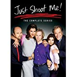 Just Shoot Me! – The Complete Series