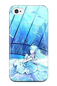 7444452K641975729 original animal fish gloves tangjinhang under Anime Pop Culture Hard Plastic iPhone 4/4s cases