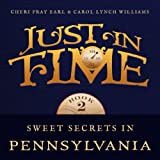 Sweet Secrets in Pennsylvania: Just in Time, Book 2