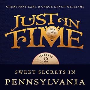 Sweet Secrets in Pennsylvania Audiobook