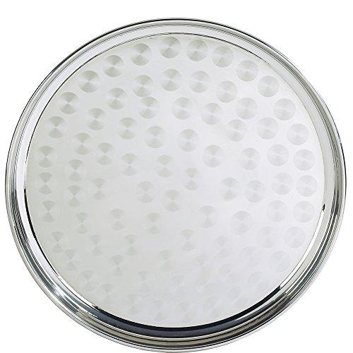 (Walco Round Center Circle Tray, 16 inch - 3 per)