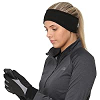 TrailHeads Elements | Lightweight Touchscreen Running Gloves