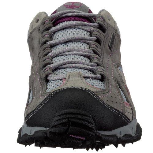 Timberland, Stivali da escursionismo donna Grigio grigio